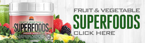 Fruit and Vegetable Superfoods - Click here