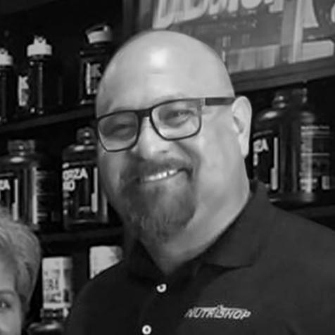 Rick Rodriguez - Coaching Team